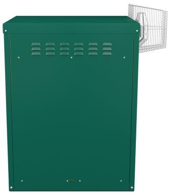 Firebird Enviroblue Combi-Pac External 35kW Oil Boiler Boiler