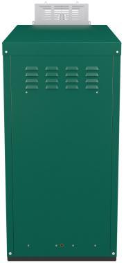 Firebird Envirolite Slimline Heatpac CR35 External Regular Oil Boiler Boiler