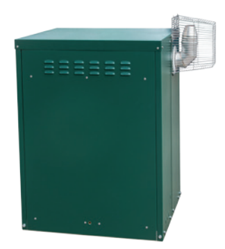 Firebird Enviromax Heat-Pac External 44kW Regular Oil Boiler Boiler