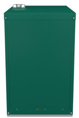 Firebird Enviroblue Heat-Pac Slimline External 26kW Regular Oil Boiler Boiler