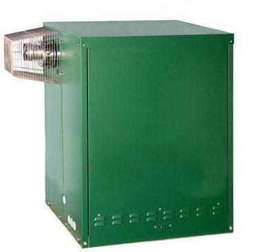 Firebird Enviroblue Heat-Pac Slimline External 35kW Regular Oil Boiler Boiler