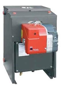 Firebird Envirolite Boilerhouse 20kW Regular Oil Boiler Boiler