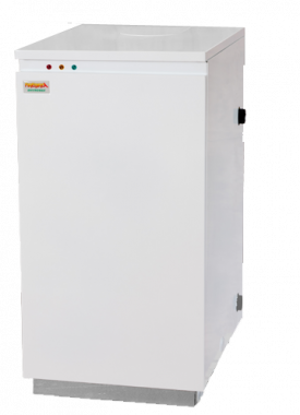 Firebird Enviroblue Kitchen System Internal 35kW Oil Boiler Boiler