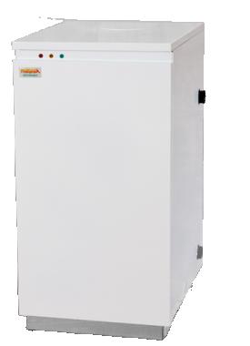 Firebird Enviroblue Kitchen System Internal 35kW Oil Boiler Boiler