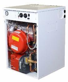 Mistral Combi Plus C3+ 35kW Oil Boiler Boiler