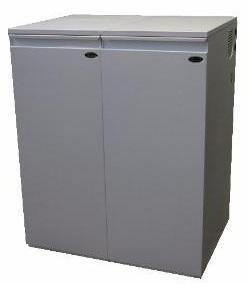 Mistral Mega Combi Plus MC7+ 68kW Oil Boiler Boiler