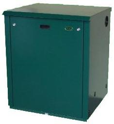 Mistral Outdoor Combi Standard ODC2 26kW Oil Boiler Boiler