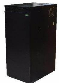 Mistral Boiler House CBH5 50kW Regular Oil Boiler Boiler