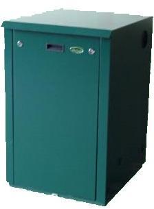 Mistral Outdoor Utility Standard COD1 20kW Regular Oil Boiler Boiler