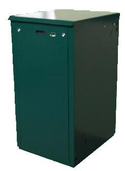 Mistral Outdoor Utility COD5 50kW Regular Oil Boiler Boiler