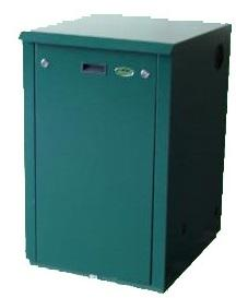 Mistral Outdoor Sealed System COD SS1 20kW Oil Boiler Boiler