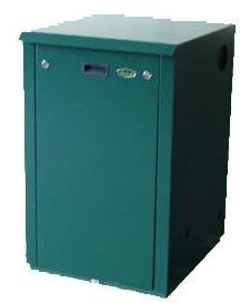 Mistral Outdoor Sealed System COD SS3 35kW Oil Boiler Boiler