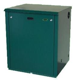 Mistral Outdoor Combi Standard CODC3 35kW Oil Boiler Boiler