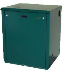 Mistral Outdoor Combi Plus CODC3+ 35kW Oil Boiler Boiler