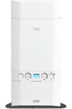 Ideal Logic Code Combi ES 33kW Gas Boiler Boiler