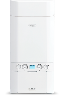 Ideal Logic Code Combi ES 38kW Gas Boiler Boiler