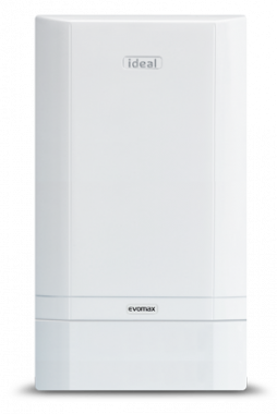 Ideal EvoMax 30kW Regular Gas Boiler Boiler