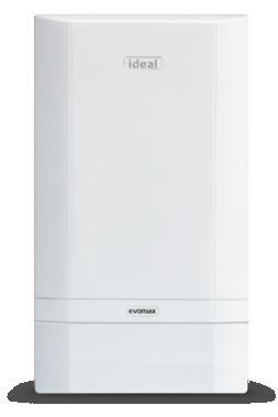 Ideal EvoMax 40kW Regular Gas Boiler Boiler