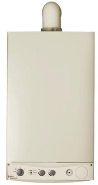 Main HE A 12kW Regular Gas Boiler Boiler