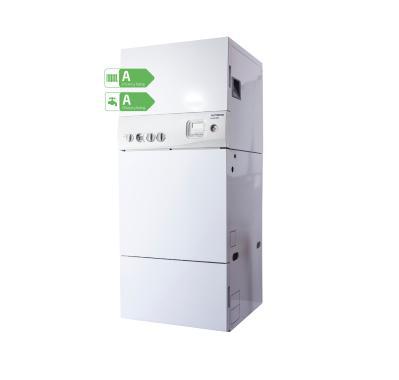 Potterton Promax Store 90L Regular Gas Boiler Boiler