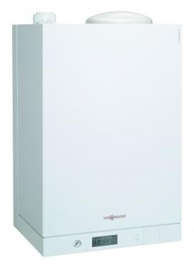 Viessmann B1LD Vitodens 111-W 35kW Combi Gas Boiler Boiler