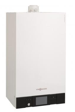 Viessmann B2KB Vitodens 200-W 30kW Combi Gas Boiler  Boiler