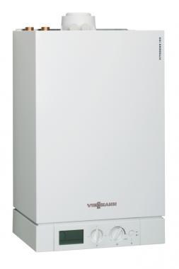 Viessmann Vitodens 100-W  Compact WB1B 19kW Regular Gas Boiler Boiler