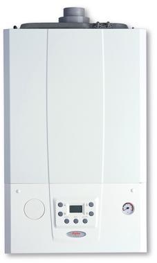 Alpha EVOKE 28kW Combi Gas Boiler Boiler