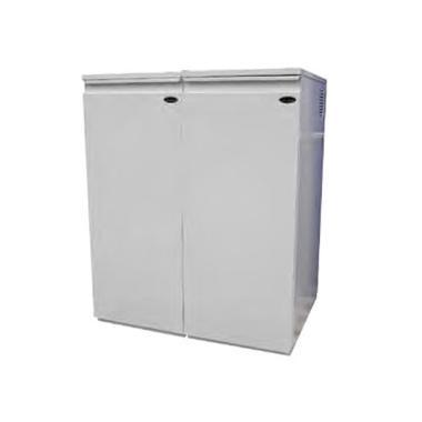 Mistral Mega Combi Standard CMC5 50kW Oil Boiler Boiler