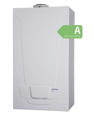 Potterton Ultra Regular 18kW Gas Boiler Boiler