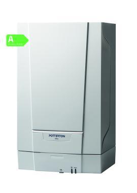 Potterton Ultra Regular 12kW Gas Boiler Boiler