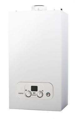 Potterton Assure 25kW Combi Gas Boiler Boiler