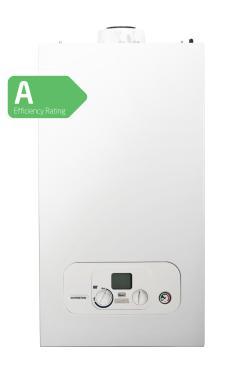 Potterton Assure 18kW System Gas Boiler Boiler