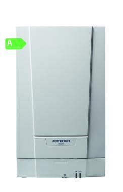 Potterton Assure Heat 25kW Regular Gas Boiler Boiler
