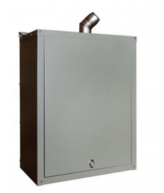 Grant Vortex Eco Internal Wall Hung 16kW Regular Oil Boiler Boiler
