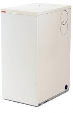 Warmflow Kabin-Pak K150HE 44kW Regular Oil Boiler Boiler