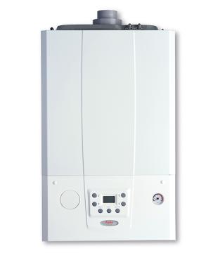 Alpha E-TEC 30s System Gas Boiler Boiler