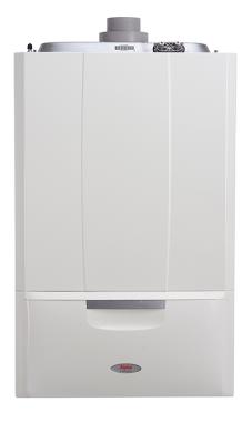 Alpha E-TEC PLUS 28kW Combi Gas Boiler Boiler