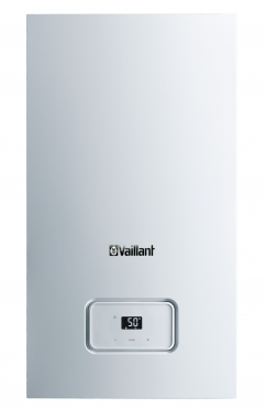 Vaillant Home 12kW System Gas Boiler Boiler