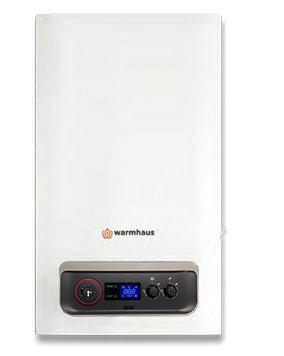 Warmhaus Enerwa 35kW Combi Gas Boiler Boiler