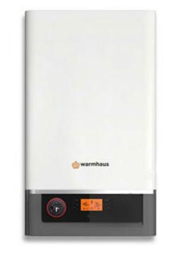 Warmhaus Enerwa Plus 40kW Combi Gas Boiler Boiler