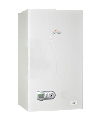 Ferroli iBoiler 29kW Combi Gas Boiler Boiler