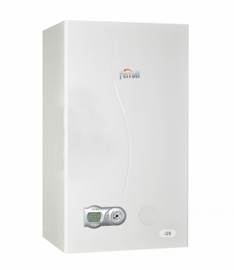 Ferroli iBoiler 25kW Combi Gas Boiler Boiler