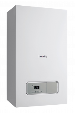 Glow-worm Ultimate3 25kW Regular Gas Boiler Boiler