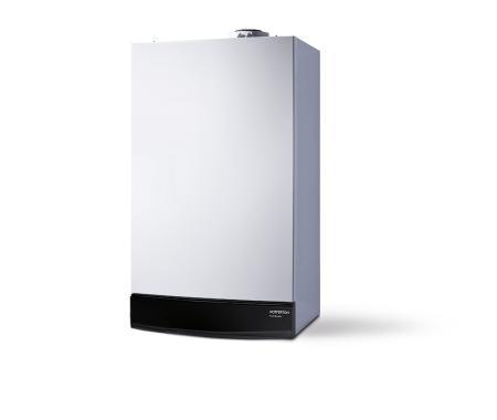Potterton Gold 28kW System Gas Boiler Boiler