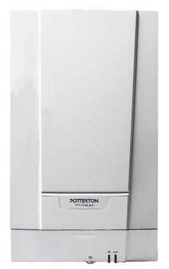 Potterton Titanium 24kW Regular Gas Boiler Boiler