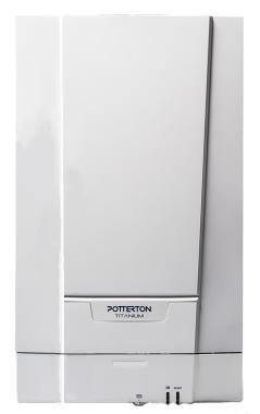 Potterton Titanium 30kW Regular Gas Boiler Boiler