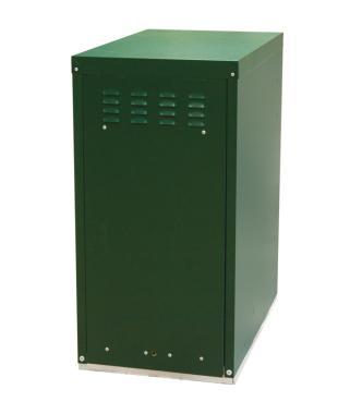 Firebird Enviroblue Slimline SystemPac C35 External System Oil Boiler Boiler