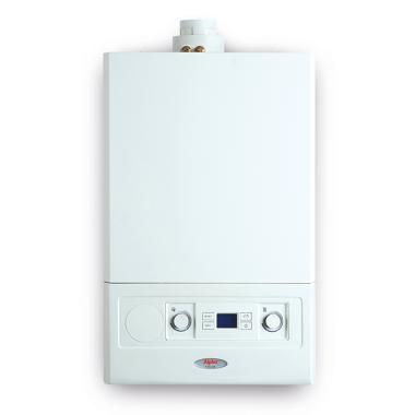 Alpha E-Tec 15R 15kW Regular Gas Boiler Boiler