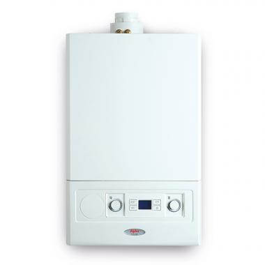 Alpha E-Tec 25R 25kW Regular Gas Boiler Boiler